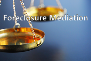Link to Foreclosure Mediation Program